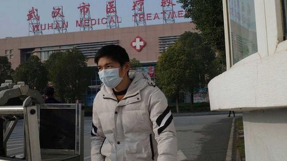 ya son 17 los muertos por coronavirus en china 3