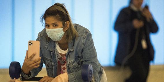 en un informe la ssa dio a conocer que un paciente de la cdmx podria haber contraido el coronavirus hace unos dias 1