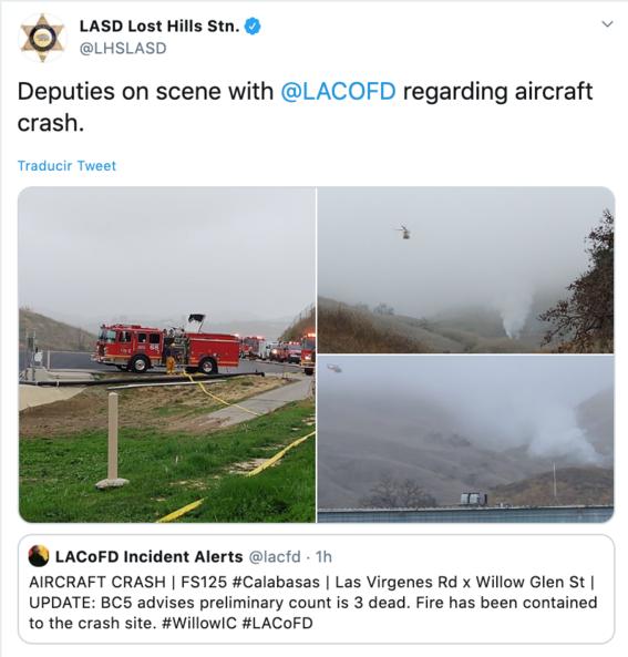 kobe bryant muere en accidente de helicoptero 2
