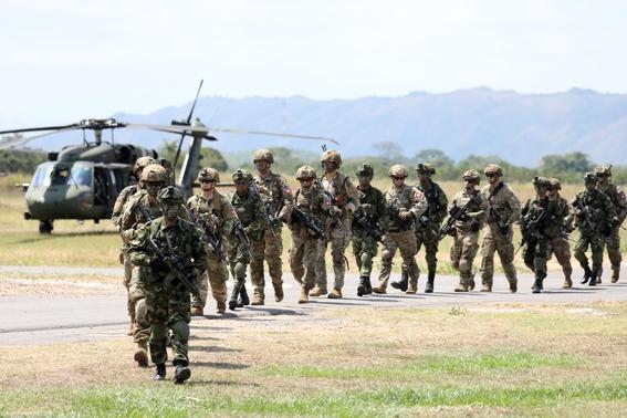 soldados de eua violan a 54 ninas en colombia 2