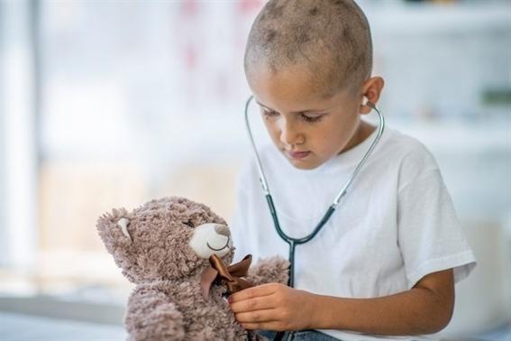 dia internacional del cancer infantil 1