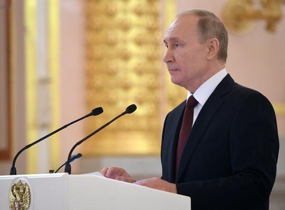 vladimir putin contra matrimonio gay rusia 1