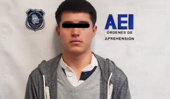 detienen al presunto asesino del atleta olimpico martin loera 2