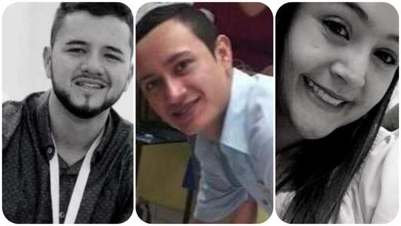 liberan a detenidos por asesinato de estudiantes medicina puebla 1