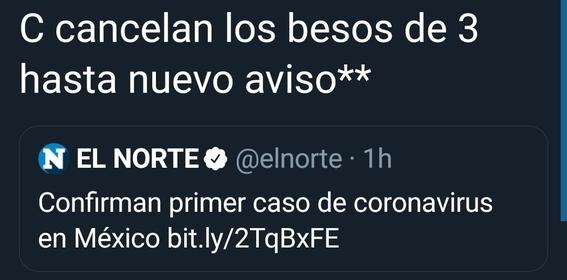 memes coronavirus en mexico 2