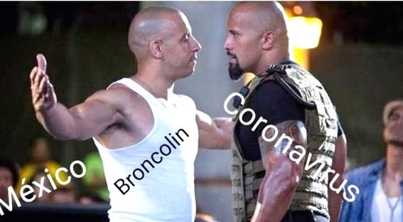memes coronavirus en mexico 9