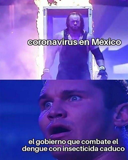 memes coronavirus en mexico 10