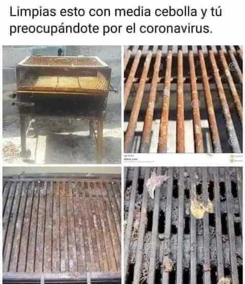 memes coronavirus en mexico 14