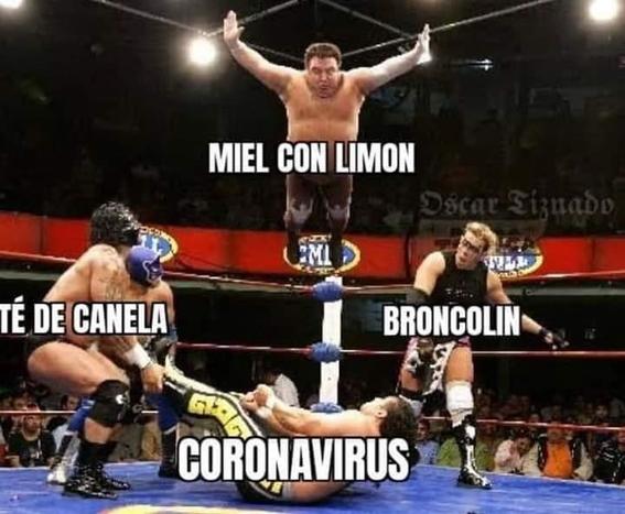 memes coronavirus en mexico 15