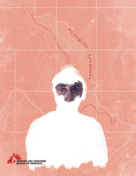 """12 artistas ilustran testimonios de mujeres que sobreviven a la violencia en """"mujeres sin fronteras nuestras luchas contadas por ilustradoras la 2"""