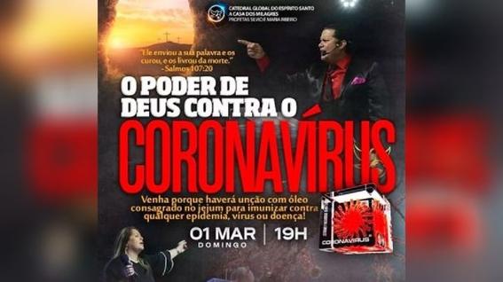 coronavirus brian tamaki pastor 1