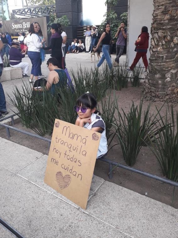 fotografias marcha dia de la mujer 8m 5