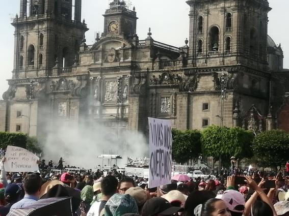 fotografias marcha dia de la mujer 8m 7