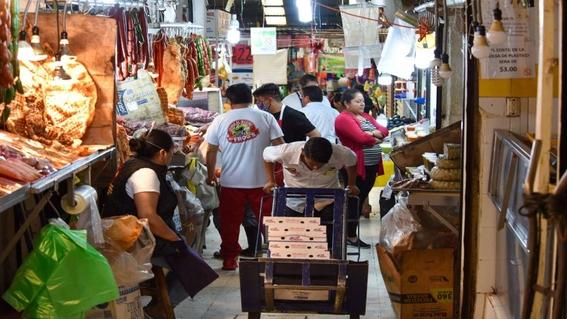 si eres micro empresario de la cdmx podras solicitar un prestamo por 10 mil pesos para pagar en dos anos con cero interes 1