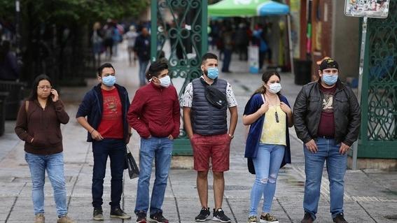 estas 10 acciones buscan disminuir el impacto economico del coronavirus en el estado de mexico uno de los mas poblados y pobres del pais 1