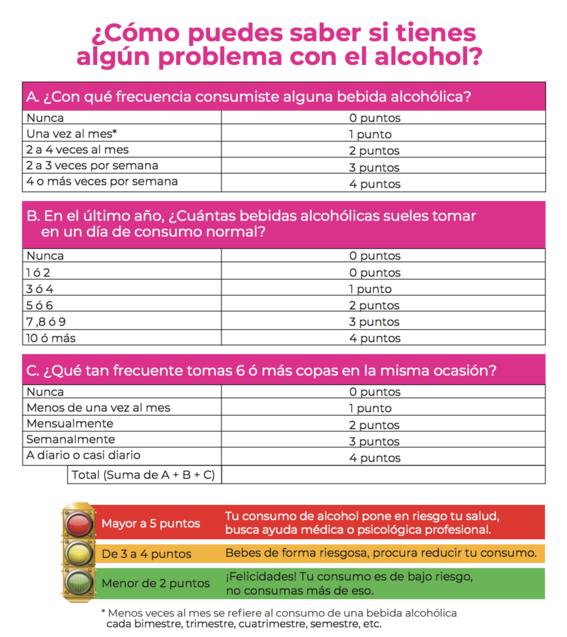 consumo de alcohol entre adolescentes 1