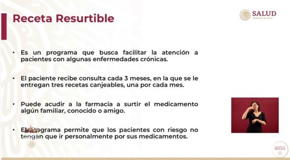 programa receta resurtible imss salud 1