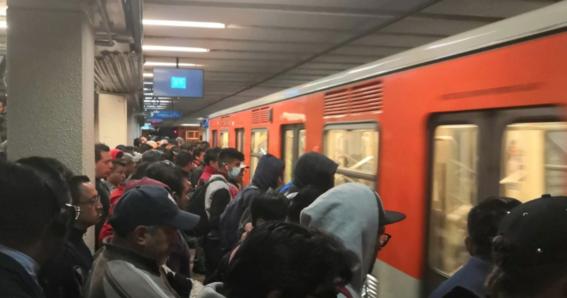 la unam explico que el uso del transporte publico en las grandes ciudades hace a las personas que lo utilizan mas propensos a contraer el coronav 2