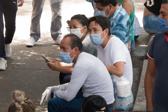 ¿como informara el imss a familiares sobre pacientes con coronavirus 1