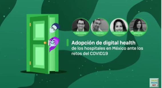 digital health aplicada a coronavirus mexico 1
