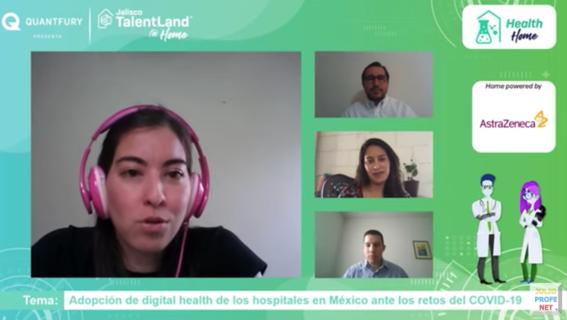 digital health aplicada a coronavirus mexico 2