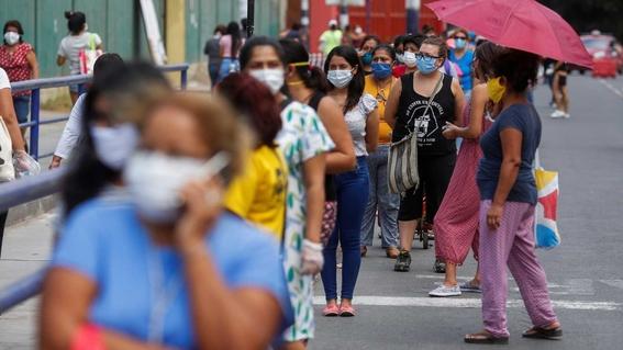la propagacion de la covid19 en mexico podria provocar episodios graves de racismo clasismo y xenofobia advierte la unam 2