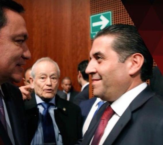 segun una investigacion de mexicanos contra la corrupcion el exfuncionario del gobierno de epn es accionista de la empresa que traera mil 330 ve 1