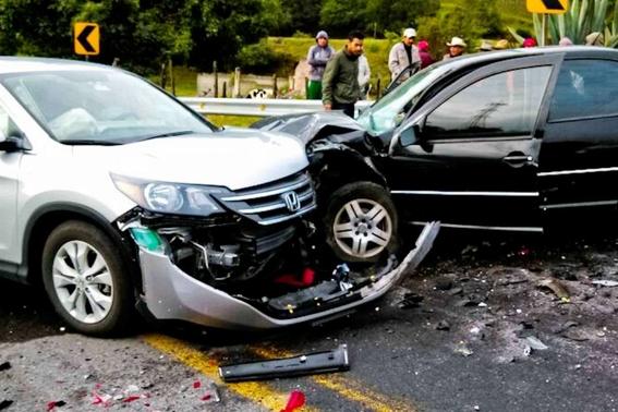 conductores fingen choque el nuevo modus operandi para extorsionar victimas en la cdmx 1