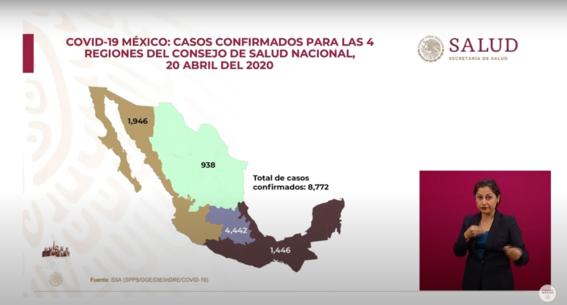 oficialmente decretan la fase 3 por coronavirus en mexico 1