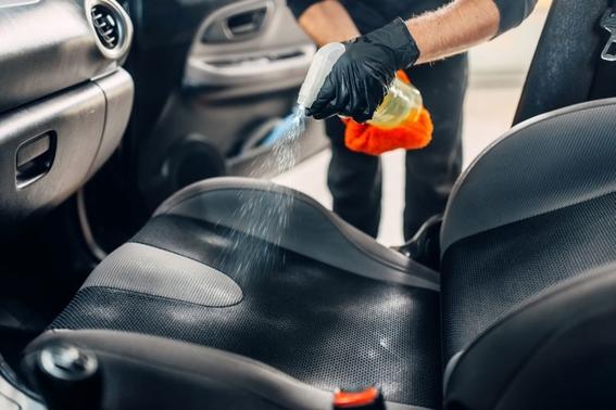¿como puedes mantenerte seguro contra el coronavirus si viajas en tu auto 1