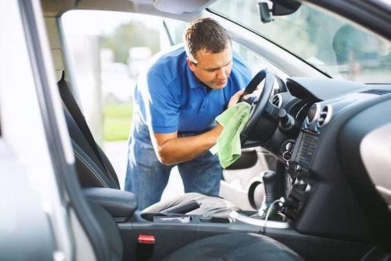 ¿como puedes mantenerte seguro contra el coronavirus si viajas en tu auto 2