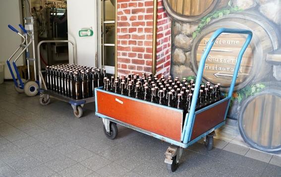 regalan cerveza por caida de ventas a causa del coronavirus en alemania 2