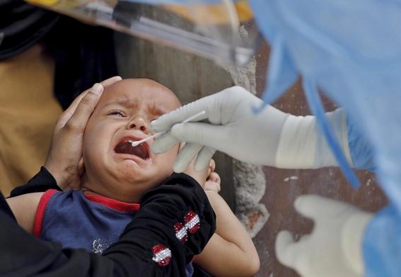 100 ninos registran enfermedad inflamatoria relacionada con coronavirus 1
