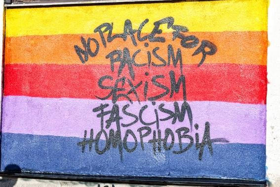 a 30 anos de que la oms eliminara la homosexualidad de la lista de enfermedades mentales el estigma sigue vivo 1