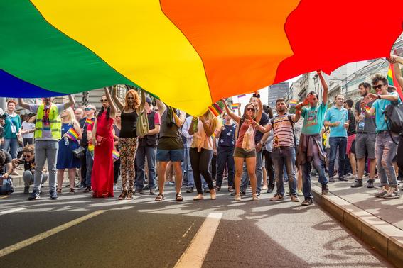 a 30 anos de que la oms eliminara la homosexualidad de la lista de enfermedades mentales el estigma sigue vivo 2