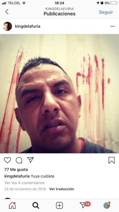 denuncian en redes canciones violentas de johnny escutia; dedica una a yuya 1