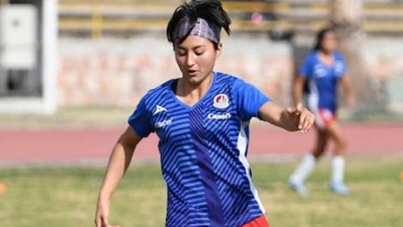 investigan como feminicidio muerte de jugadora de san luis daniela lazaro 2