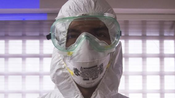 proyectan al 4 de agosto como fecha del pico de pandemia en mexico 2