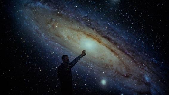 nasa detectaria en la antartida la evidencia de un universo paralelo 2