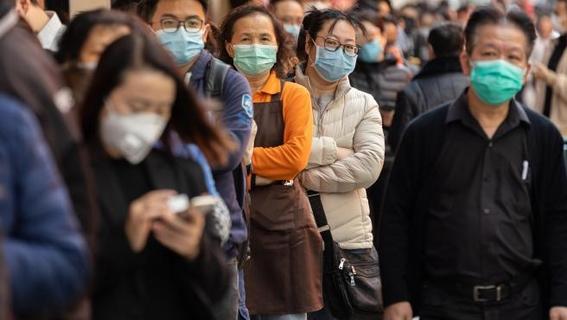 china regresa al confinamiento parcial por presencia de covid19 2