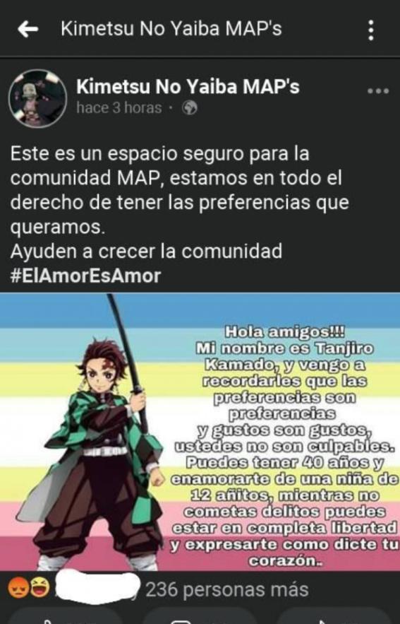 ¿que es el movimiento map relacionado con la legalizacion de la pedofilia 3
