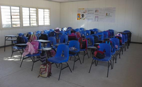¿subiran las colegiaturas a causa de la pandemia por coronavirus 1