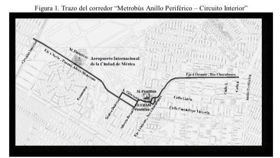 metrobus l4 ampliacion 1
