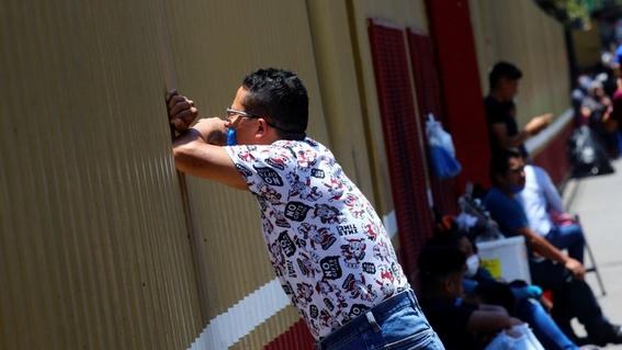 mexico es segundo lugar mundial en nuevas muertes por coronavirus 2