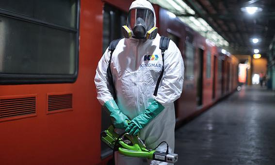 el uso de mascarilla y la higiene de manos es extraordinariamente importante que algunos recintos sigan cerrados o bien ventilados 1