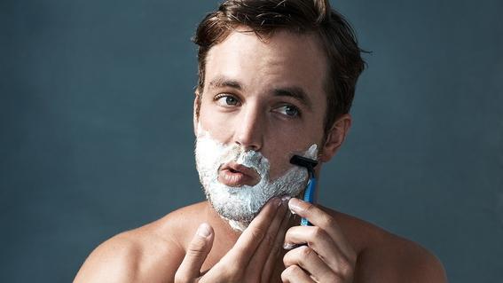 barba y bigote estaran permitidos para la nueva normalidad 1