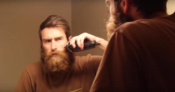 barba y bigote estaran permitidos para la nueva normalidad 2