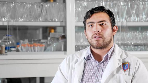 biotecnologo de la uanl desarrolla vacuna comestible contra el covid19 1