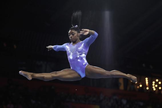 simone biles demanda al comite olimpico de eu por abuso sexual 1