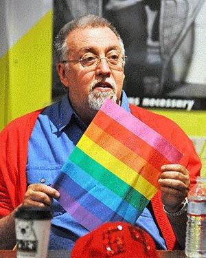 bandera del orgullo gay 2